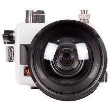 sony mirrorless camera. 200dlm/a underwater ttl housing for sony alpha a6300 mirrorless camera