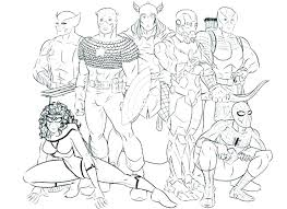 Free Lego Marvel Coloring Pages Avengers Coloring Pages Free