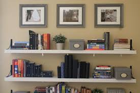 stunning mesmerizing three wall mount ikea lack shelves and three pictures