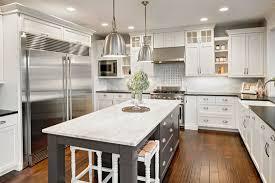 White Kitchen Idea Colour Schemes Awesome Decorating Design
