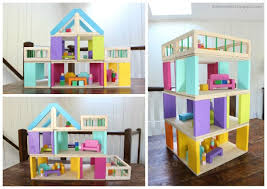 diy dollhouse furniture. DIY Modular Dollhouse \u0026 Furniture Diy