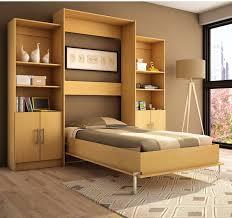 elegant murphy bed cabinet
