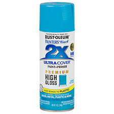 Painters Touch 2x Ultra Cover Spray Paint Rust Oleum