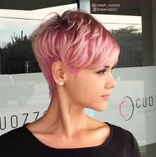 10 Trendy Daring Pixie Haircuts Hairstyle