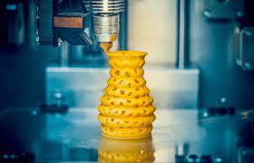 3D Yazıcı Nedir ve Ne İşe Yarar? - Matbuu Blog