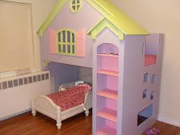 House Bunk Bed House Bunk Bed Plans