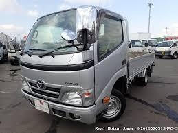 Toyota/DYNA/2013/N2018020319MAC-3 / Japanese Used Cars | Real Motor ...