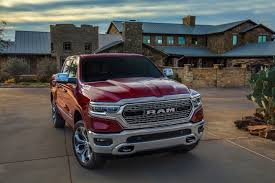 2019 Ram 1500 Limited Test Drive Review: FCA's Plush Pickup Truck ...