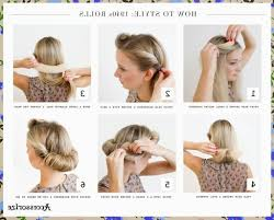 Quick Cute Ponytail Hairstyles Hairstyles For Short Hair Ponytails Cute Ponytail Hairstyles For