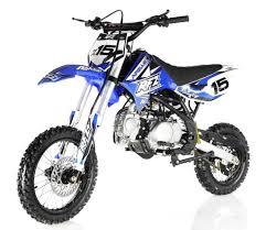 apollo x 15 125cc mini dirt bike 125cc pit bike with manual