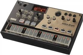 Купить <b>Синтезатор Korg Volca Drum</b> в | GadgetLab24 | Интернет ...