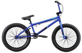 Mongoose Legion L20 2020 Bmx Bike