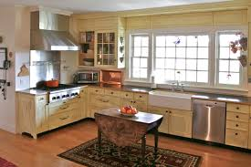 Rustic Kitchen Flooring Kitchen Rustic Style Of Country Kitchen Ideas Rustic Kitchen