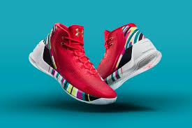 under armour curry 3. yesterday stephen curry was announced as a western conference starter for this year\u0027s nba all-star game, now we get look at the latest colorway of his under armour 3 e