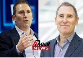 Andy jassy is the most powerful amazon executive not named jeff. 1jfkgrufqhiofm
