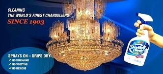 chandelier cleaning spray best chandelier cleaner best crystal chandelier cleaner full image for spray on chandelier chandelier cleaning spray