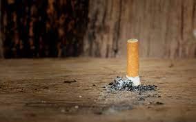 Açık Alanlarda Sigara Yasağı Tartışması