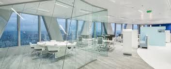office interior. 1 Office Interior