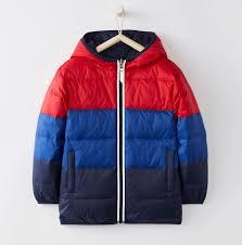 warmest kids winter coats warmest reversible down coat by hanna andersson