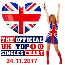 Uk Singles Chart 2017 Theres A Great Singles Chart Out