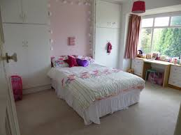 bedroom ideas for young adults. Perfect For Spacious Bedroom Ideas For Young Adults Finished With Glass Panel Equipped  White Wall Painting Pink Color