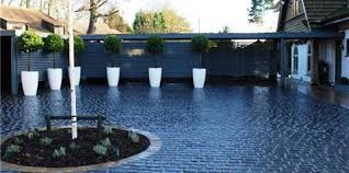 Small Picture Garden House Design Marshalls Accredited UK Garden Driveway