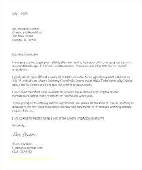 Employment Acceptance Letter Sample Job Offer Acceptance Letter How To Accept A Email