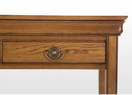 oak console tables oak hall tables. Table Top Hall With Shelf Console S Two Drawer One Oak Tables E