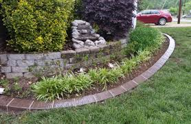 Cheap Landscape Edging Landscape Edging Ideas Cheap Beautify Your Backyard With