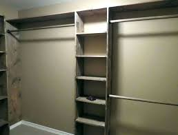 diy closet organizer closet systems closets organizers and ladder shelf diy closet organizer inexpensive