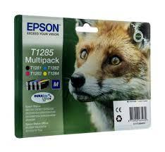<b>Картридж Epson T1285</b>/C13T12854010/20 <b>MultiPack</b>