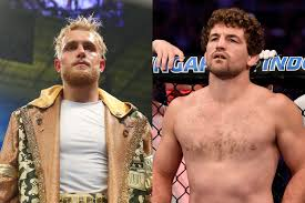 Ben askren official sherdog mixed martial arts stats, photos, videos, breaking news, and more for the welterweight fighter from united states. How The Fighting World Is Predicting Jake Paul Vs Ben Askren