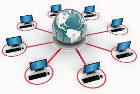 Jaringan komputer terbagi menjadi beberapa jenis. Jenis Jenis Jaringan Komputer Berdasarkan Metode Distribusi Data Berbagai Jenis Itu