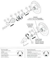 bathtub cartridge bathtub faucet parts diagram cartridge need advice on fixing delta shower tub valve dripping
