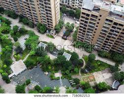 apartment landscape design.  Design Yard Of The Apartment Complex In China With Garden Landscape Architecture  And Pond Ganzhou Intended Apartment Landscape Design