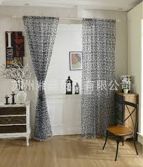 Modern Curtain Panels For Living Room Compare Prices On Fabric Curtain Panels Online Shopping Buy Low