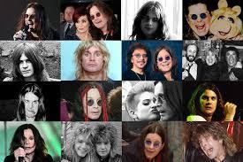 And pree damn good lookin. Ozzy Osbourne Year By Year Photos 1969 2020