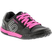 Five Ten Freerider Contact Womens Mtb Shoe 2018 Split Pink