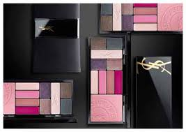 9726 jpg amazon ysl parisienne makeup palette bination eye liners and shadows beauty yves saint lau has created what it calls a genuine haute couture make