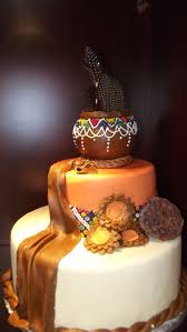 Weed Wedding Cakes