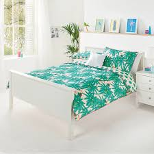 Palm Tree Bedroom Furniture George Home Toucan Bird Duvet Set Home Duvet Covers And Bedding
