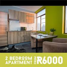 Attractive NO LEASE AGREEMENTS   NO CREDIT CHECKS   BRAND NEW 2 Bedroom Apartments In  Durban CBD