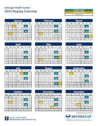 2018 Federal Civilian Pay Chart Federal Government 2018 Holiday And Payday Calendar