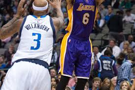 Lakers @ Mavericks Live Game Thread - Silver Screen and Roll