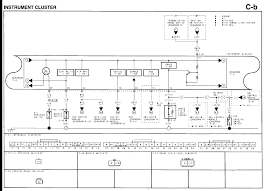 mazda mx5 alternator problem hi got a 2004 mx5 1 8 graphic