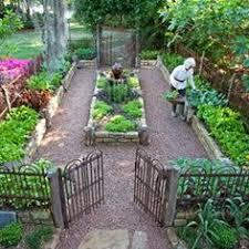 kitchen garden garden