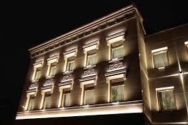 office building facade. Office Building Facade