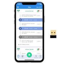 Triplog Beacon Ibeacon Device For Mileage Tracking Triplog
