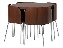Attractive Drop Leaf Dining Table For Small Spaces Folding Round Tables Interesting  Brilliant Design Round Drop Leaf