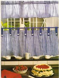 Yellow Gingham Kitchen Curtains Kitchen Curtains Pinteres